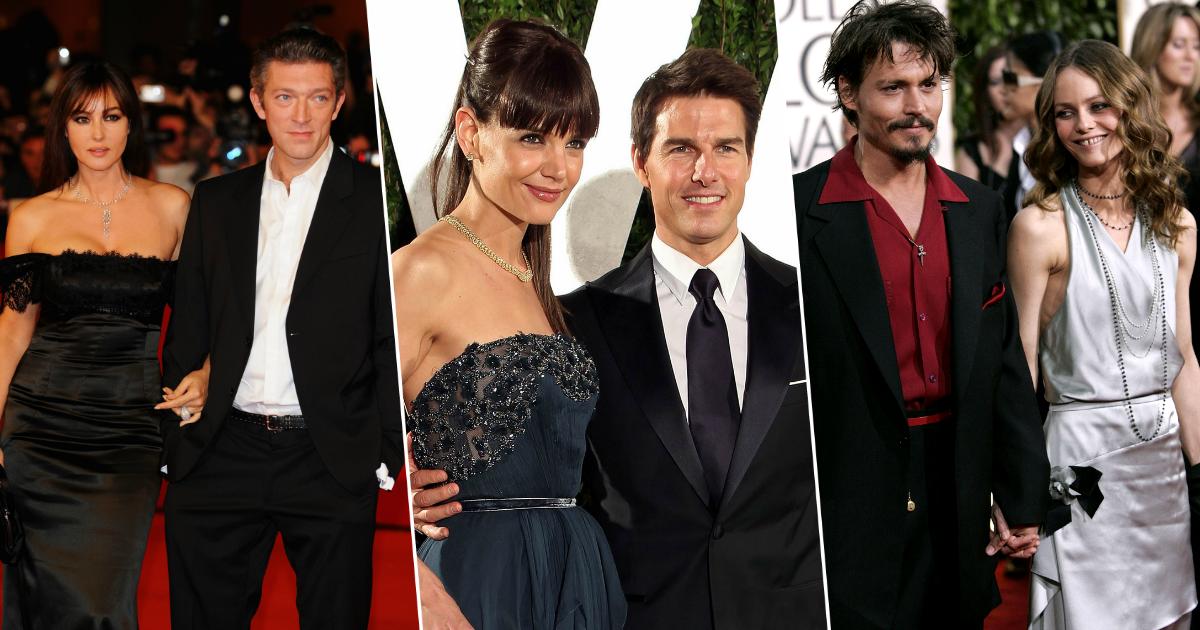 Прошла любовь: самые скандальные разводы знаменитостей