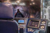 Это страшно? Как стать машинистом в музее метро Москвы. Впечатления