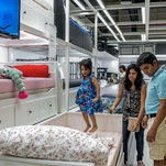 Ikea Arrives in India, Tweaking Its Products but Not Its Vibe