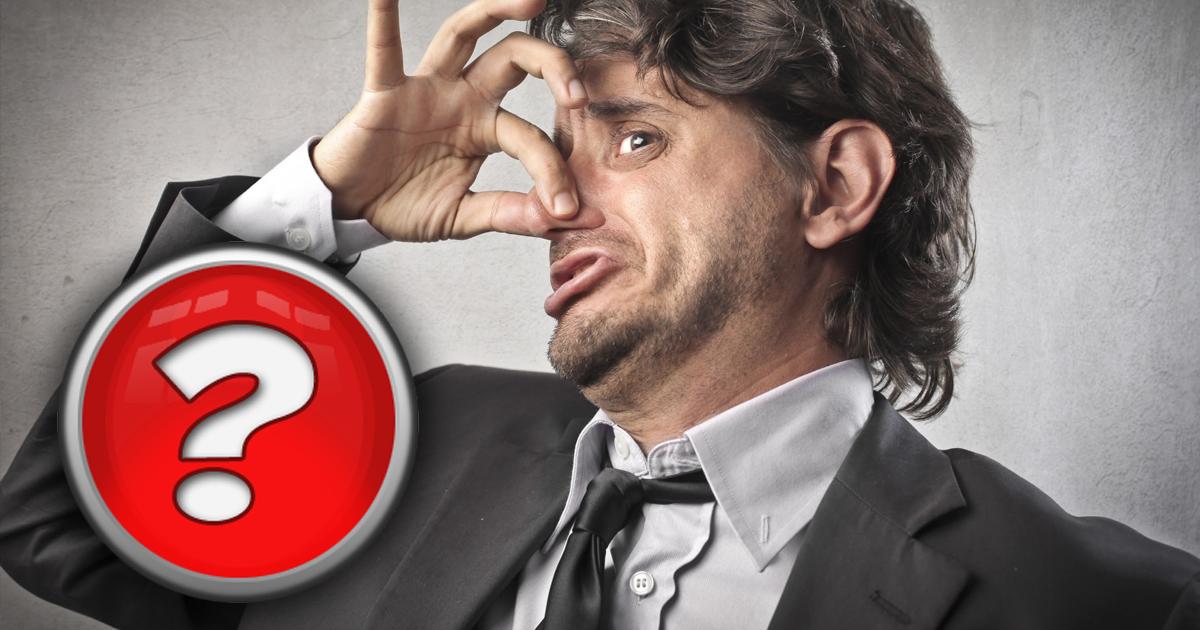 Не французские духи: названы самые отвратительные запахи в мире