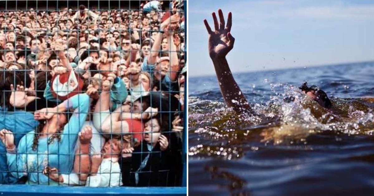 Фото Советы, которые спасут вам жизнь: как вести себя в опасных ситуациях