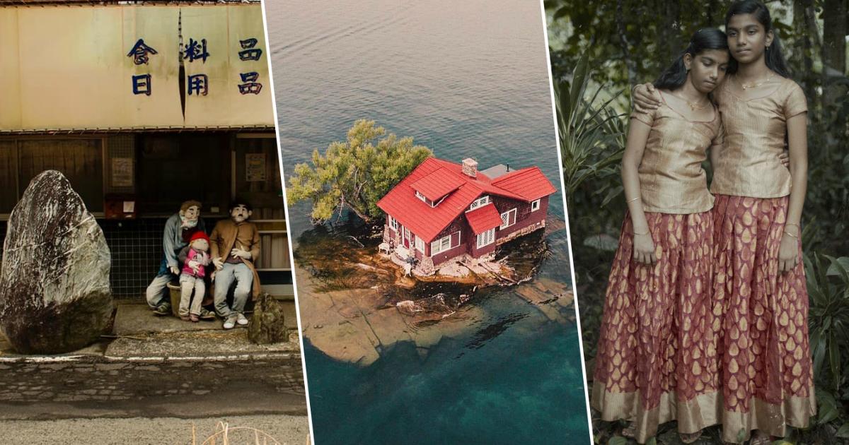 Фото Город экстрасенсов и деревня близнецов: места, которые населяют странные жители