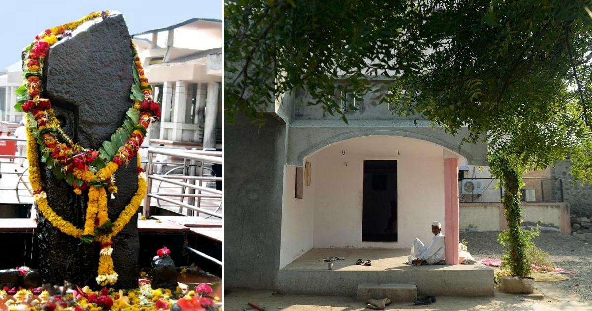 Вопрос доверия: почему в индийской деревне никто не закрывает двери