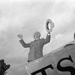 Economic View: The Economy Grew Even Faster in Truman's Presidency. So What?