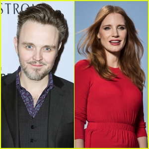 Photo of Matthew Newton, Director of Jessica Chastain's 'Eve,' Drops Out Amid Controversy