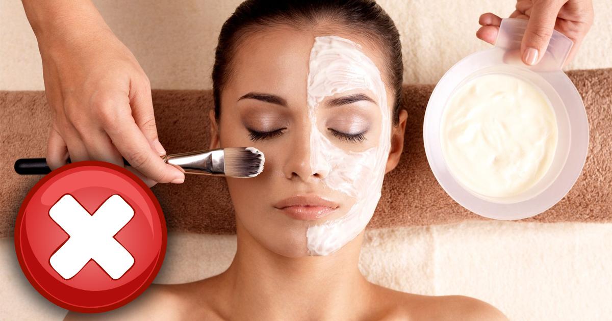 Опасное время: процедуры, которых не потерпит ваша кожа в летний период
