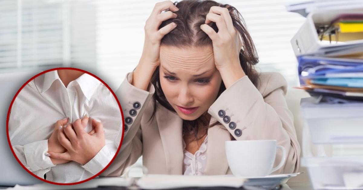 Опасная офисная работа: какие болезни вас ждут через 5 лет?