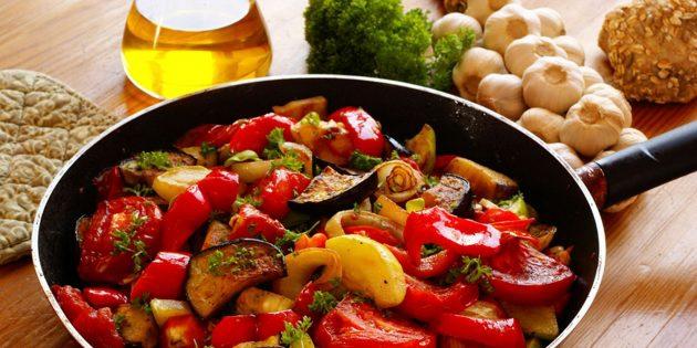 Фото Как приготовить овощное рагу: 5 секретов и 5 необычных рецептов