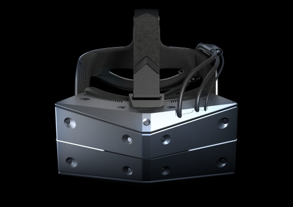 Photo of StarVR reveals its next-gen virtual reality headset with eye-tracking