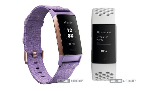 Photo of Fitbit Charge 3 leak hints at massive changes