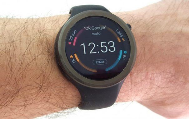 Photo of Google Coach fitness and health AI assistant for smartwatches tipped