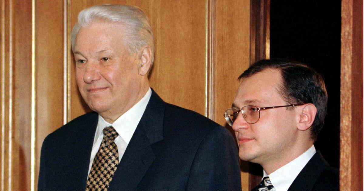 Фото Можем повторить? Что угрожает России через 20 лет после дефолта