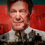 Can Imran Khan Save Pakistan?