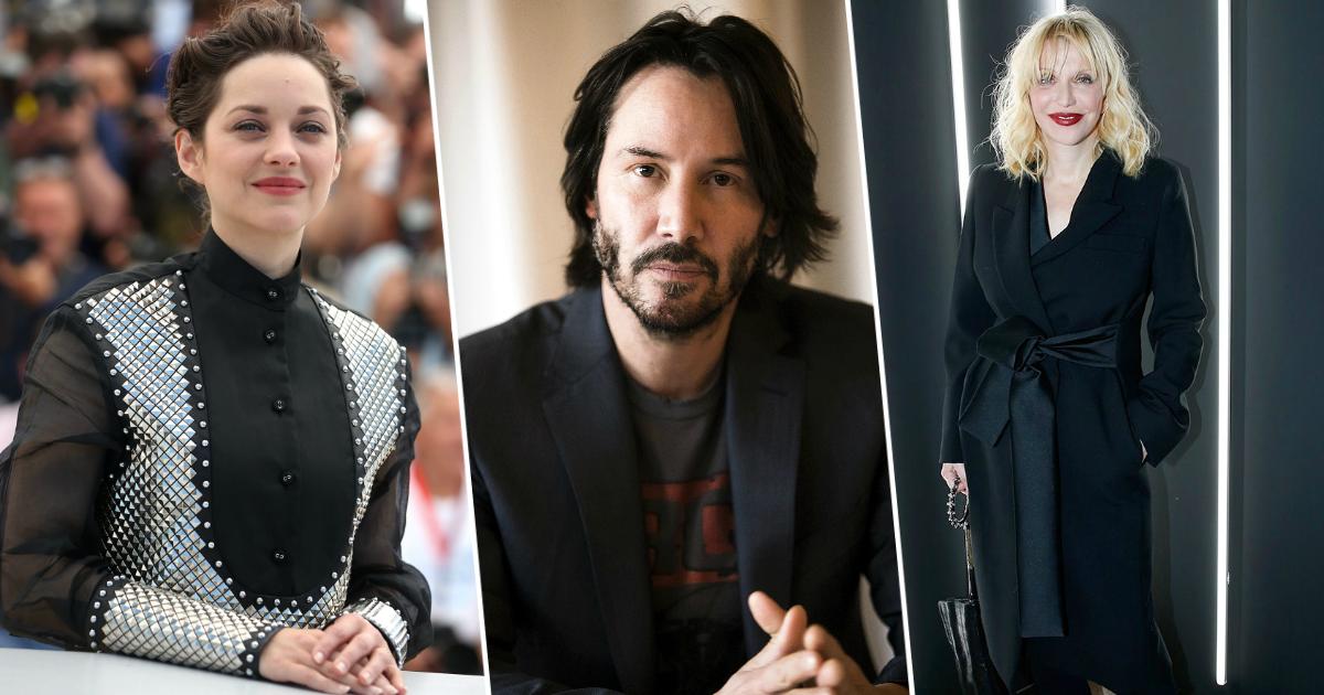 """Фото """"Прощай, моя любовь"""": знаменитости, пережившие смерть своих любимых"""