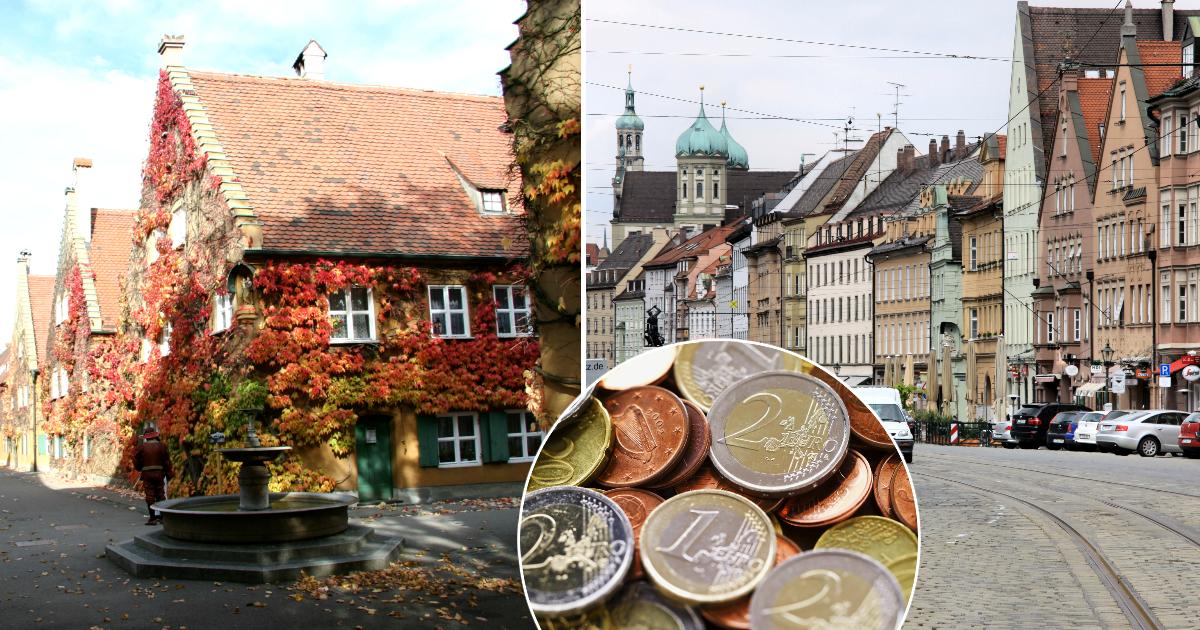 Фото Заходи и живи: где в Германии можно снять жилье за 88 центов?