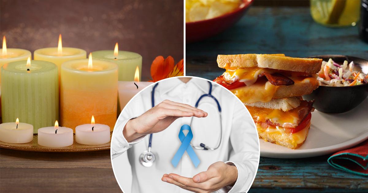Фото Недосып и готовка: повседневные привычки, провоцирующие рак