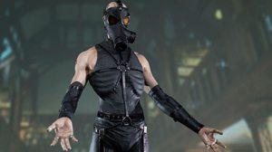 Открылся предзаказ на качественную и очень дорогую фигурку Психо Мантиса из Metal Gear Solid