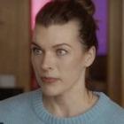 Милла Йовович в трейлере короткометражки Kenzo «The Everything»