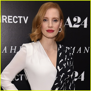 Photo of Jessica Chastain's 'Eve' Replaces Controversial Director After Assault Accusations