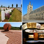 The 52 Places Traveler: The 52 Places Traveler: A Pilgrimage to Ypres