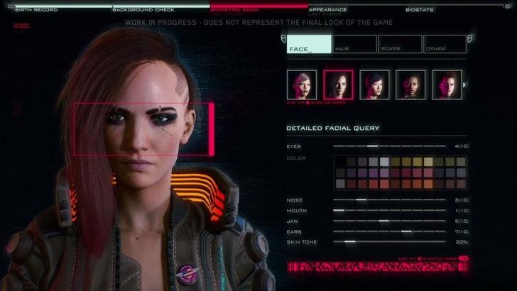 Фото CD Projekt RED продемонстрировала 48 минут геймплея Cyberpunk 2077
