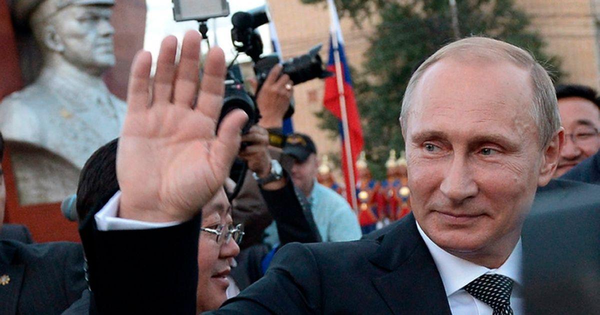 Фото Владимир Путин изменил пенсионную реформу. И это будет очень дорого