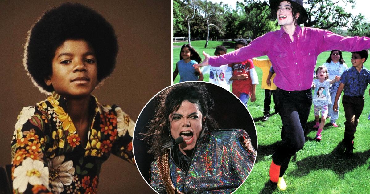 Жертва комплексов: странности и фобии Майкла Джексона