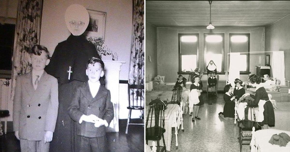 Монахини-убийцы: ужасы сиротского приюта при церкви Сент-Джозеф