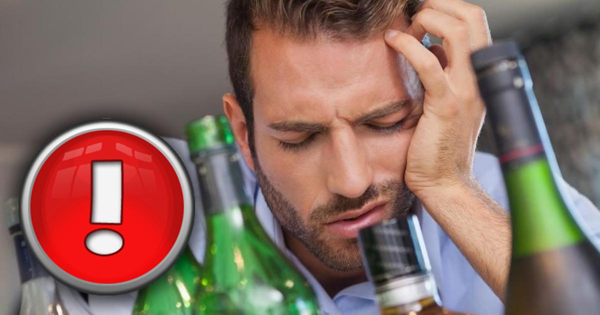 Как похмелье приводит к агрессии и психическим расстройствам?