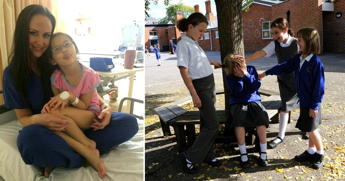 """""""Они же дети"""": одноклассники повесили 10-летнюю девочку на скакалках в школьном дворе"""
