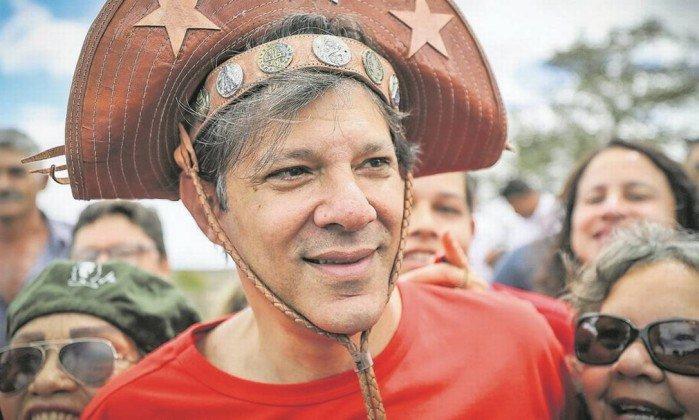 Photo of PT arrisca ficar sem candidato se não substituir Lula até 11 de setembro