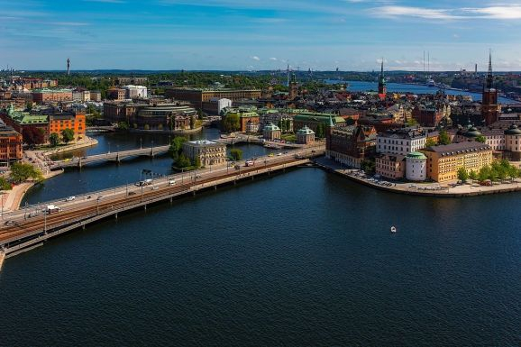 Photo of Beyond Spotify and iZettle: How Sweden became Europe's capital of startup exits