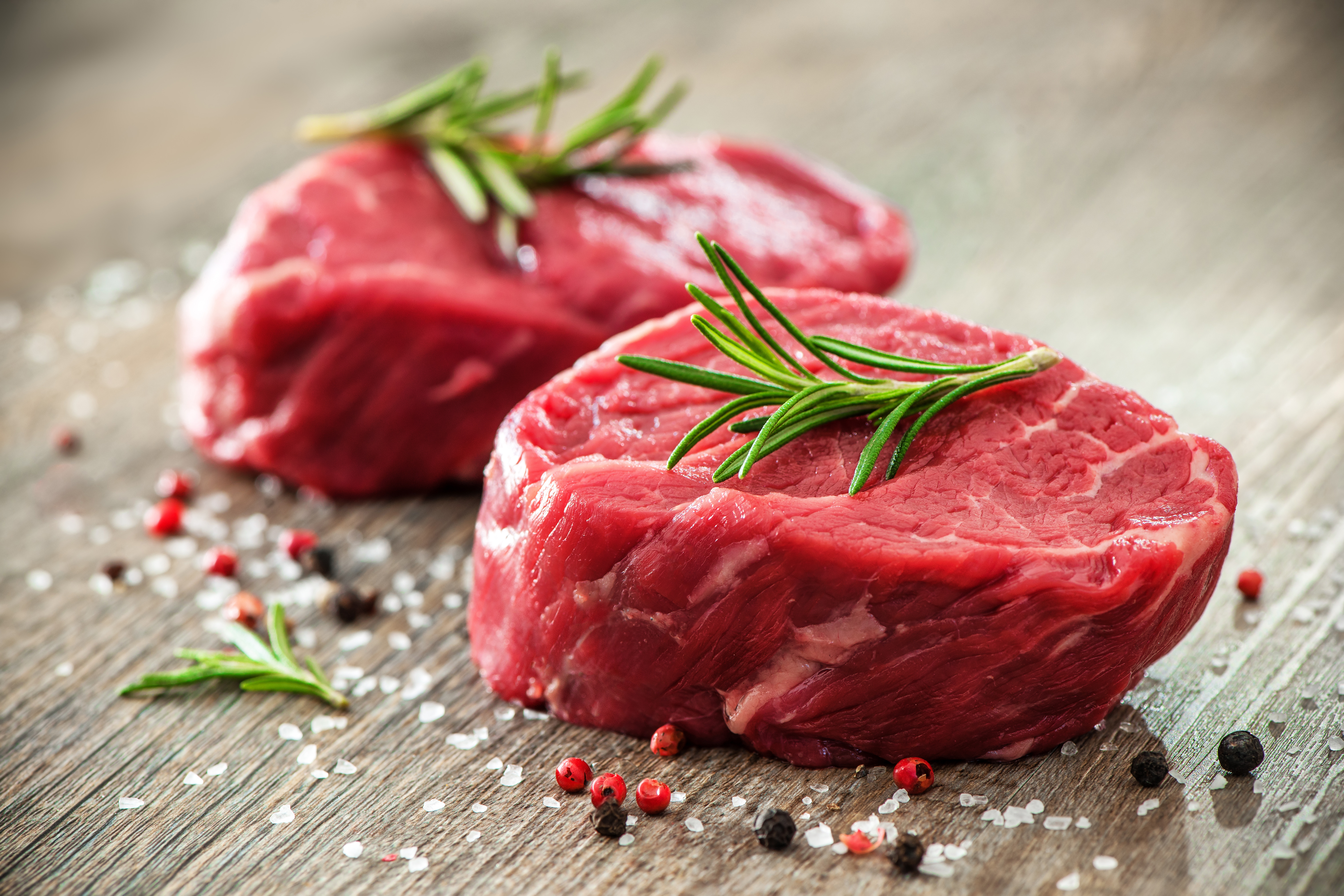 Основные правила приготовления мяса. Что нужно знать: