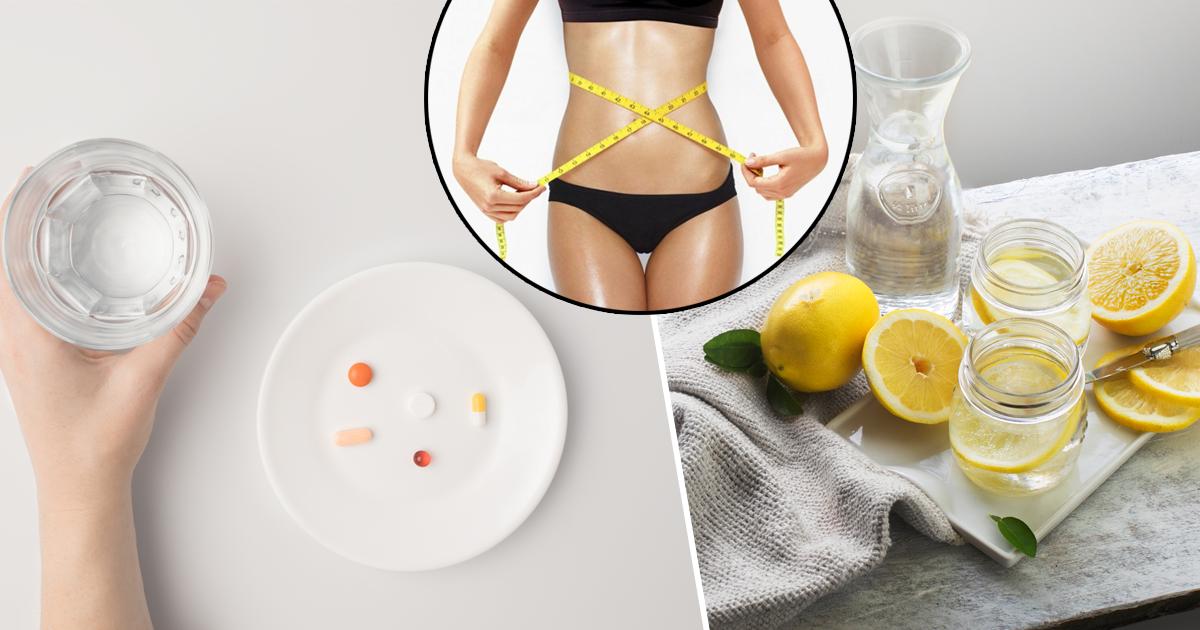 Похудеть до смерти: 5 самых опасных диет в мире