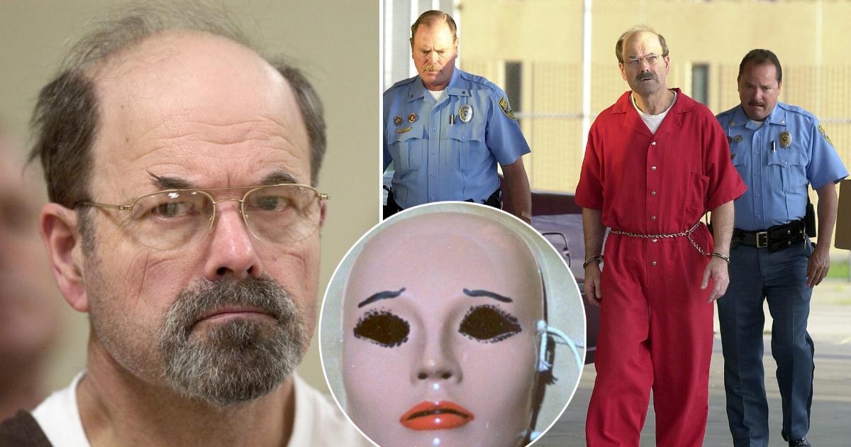 """""""Мной повелевал демон"""": серийный убийца рассказал, что заставило его убить 10 человек"""