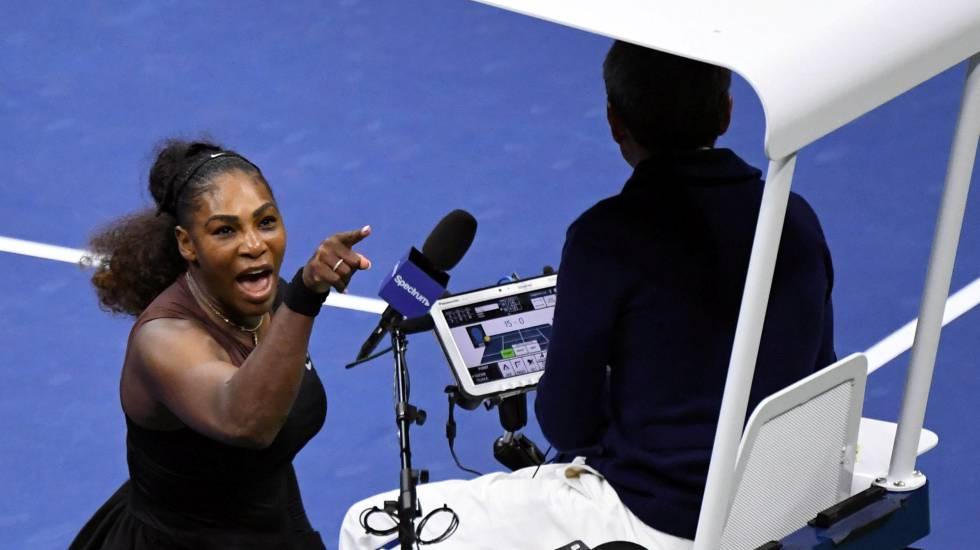 Photo of Não é só machismo: o debate levantado por Serena Williams