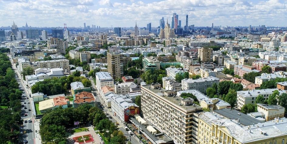 Фото В Москве на продажу выставили рекордное количество элитных квартир