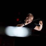 A First for New York: New Conductors at the Met Opera and Philharmonic