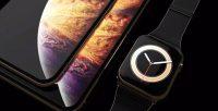Здесь всё, что показала Apple на презентации iPhone Xs