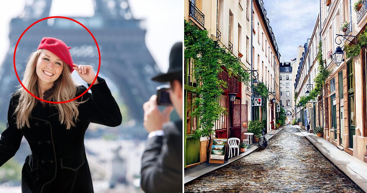 Распространенные ошибки, которые совершают туристы во время путешествия по Франции