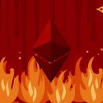 Кошмар на улице Ethereum: почему лихорадит «мировой компьютер»