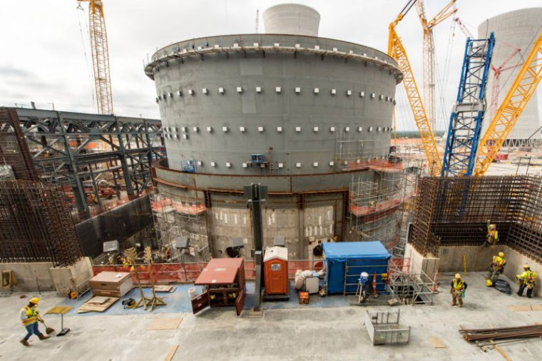 Photo of The last nuclear reactors under construction in the US are facing opposition