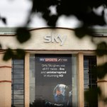 Photo of Comcast and Disney (Fox) Battle Again. This Time for British Broadcaster Sky.