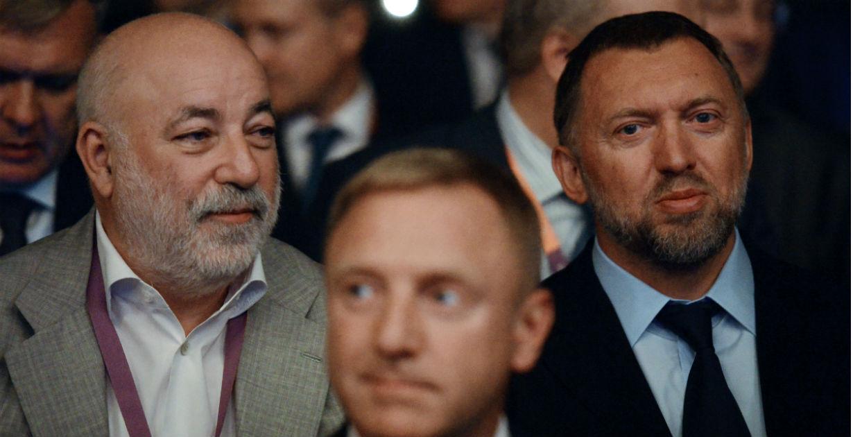 """""""Токсично быть русским"""". Как США помогают Путину вернуть деньги олигархов"""