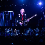 Photo of Critic's Notebook: For Paul Simon and Joan Baez, Farewells Reckon With Past and Present