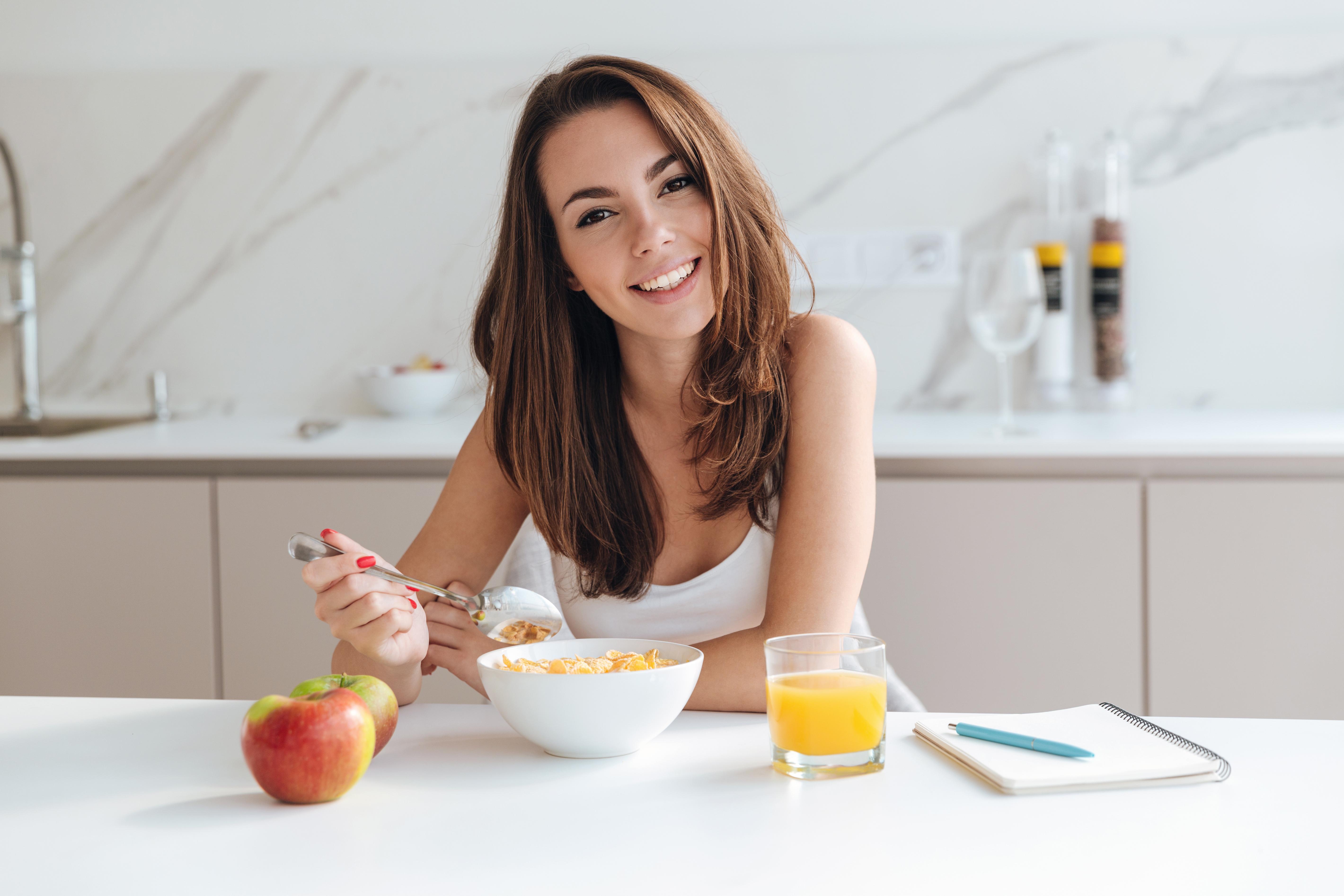Когда правильно позавтракать, чтобы организм получил максимальную пользу?