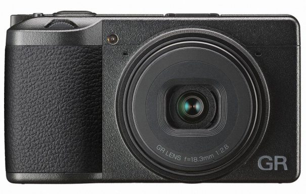 Photo of Ricoh GR III promises to deliver no-compromise compact camera