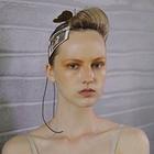 Оранжевый нюд и пастель:  5 модных макияжей на Неделе моды в Милане