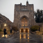 Photo of U.S. Investigating Yale Over Complaint of Bias Against Asian-American Applicants