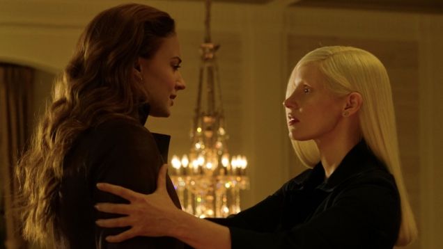 Photo of Dark Phoenix Will Be the Most Cosmic X-Men Movie Yet and Introduce Some Obscure Mutants